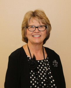 Shelley Wicks - Administrator